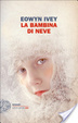 Cover of La bambina di neve