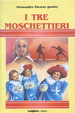 Cover of I tre moschettieri