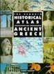 Cover of The Penguin Historical Atlas of Ancient Greece