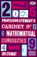 Cover of Professor Stewarts Cabinet of Mathematic