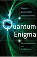Cover of Quantum Enigma
