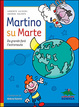 Cover of Martino su Marte