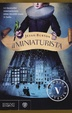 Cover of Il miniaturista