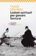 Cover of Lezioni spirituali per giovani samurai