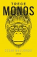 Cover of Trece monos