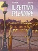 Cover of Il settimo splendore