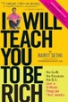 Cover of I Will Teach You to Be Rich