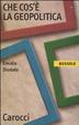 Cover of Che cos'è la geopolitica