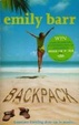 Cover of Backpack