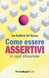 Cover of Come essere assertivi in ogni situazione
