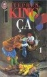 Cover of Ça, tome 1 (de 3)