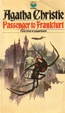 Cover of Passenger To Frankfurt