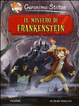 Cover of Il mistero di Frankenstein di Mary Shelley