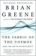 Cover of The Fabric of the Cosmos