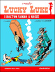Cover of Lucky Luke Gold Edition n. 58