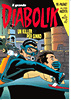 Cover of Il grande Diabolik n. 18