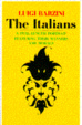 Cover of The Italians