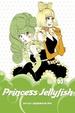 Cover of Princess Jellyfish, Vol. 3