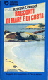 Cover of Racconti di mare e di costa