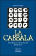 Cover of La cabbala