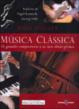Cover of Música Clássica