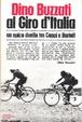 Cover of Dino Buzzati al Giro d'Italia
