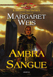 Cover of Ambra e sangue