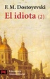 Cover of El Idiota