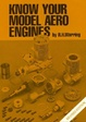 Cover of Know Your Model Aero Engines