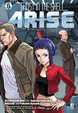 Cover of Ghost in the Shell - Arise vol. 6