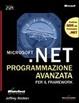 Cover of Microsoft .NET Programmazione Avanzata