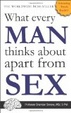 Cover of What Every Man Thinks About Apart From Sex
