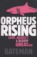 Cover of Orpheus Rising