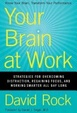 Cover of Your Brain at Work