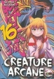 Cover of Creature arcane vol. 16