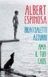 Cover of Braccialetti azzurri