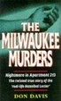 Cover of The Milwaukee Murders