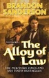 Cover of The Alloy of Law
