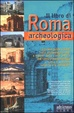 Cover of Il libro di Roma archeologica
