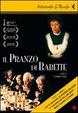 Cover of Il pranzo di Babette. DVD. Con libro