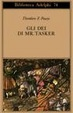 Cover of Gli dei di Mr. Tasker