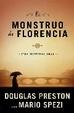 Cover of EL MONSTRUO DE FLORENCIA