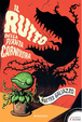 Cover of Il rutto della pianta carnivora