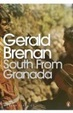 Cover of South From Granada
