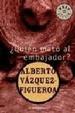 Cover of ¿Quién mató al embajador