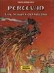 Cover of Los señores del infierno