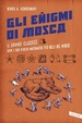 Cover of Gli enigmi di Mosca