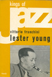 Cover of Lester Young