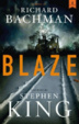 Cover of Blaze