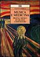 Cover of Musica e medicina